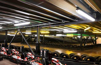 Farnborough Go Karting