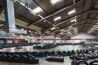 Gosport Go Karting