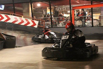 Formula Karting (Newry)