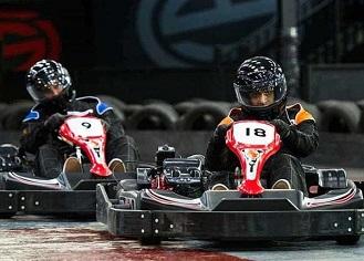 Top Gear Karting