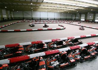 Xtreme Karting Edinburgh
