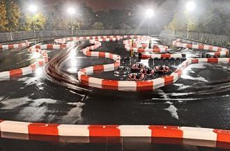 Tyke Racing