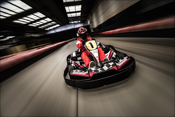 Mitcham Go Karting