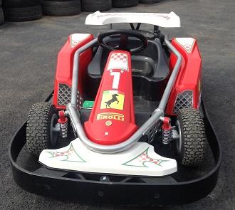 Surbiton Raceway (Bambino Circuit)