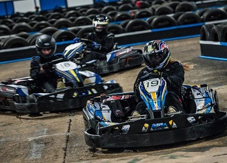Basildon Go Karting