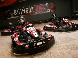 Dunstable Go Karting
