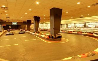 York Motor Sport Village