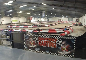Raceway Karting