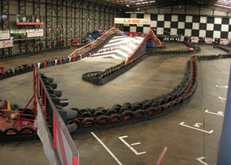 Teamworks Karting Nottingham