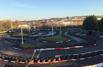 Bradford Kart Racing