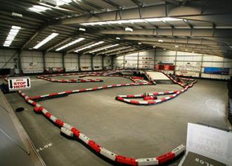Xtreme Karting Falkirk