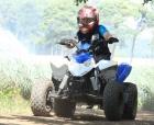 Langar Karting & Quad Centre