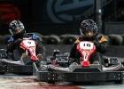 Edmonton Go Karting