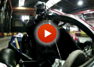 Teamworks Karting Birmingham video tour
