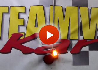 Teamworks Karting Halesowen video tour
