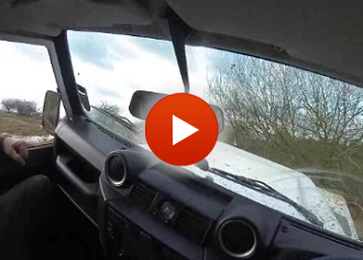 see what it's like to drive at Yorkshire Outdoors